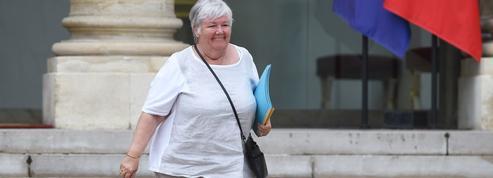 Jacqueline Gourault sera la «Madame Corse» du gouvernement