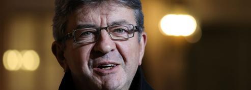 Europe : Mélenchon considère que le FN et les nationalistes «rament» pour lui