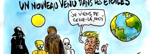 Charles Jaigu : «Dialogue franco-belge en dessins avec Pierre Kroll»