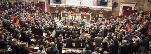 La réforme de l'Assemblée est lancée