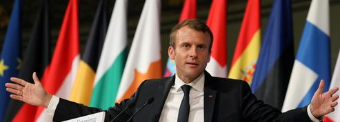 Guillaume Tabard : «Grandes manœuvres pour la composition des listes europénnes»