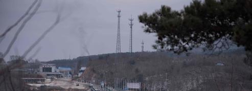 La Chine préparerait la construction de camps de réfugiés à sa frontière nord-coréenne