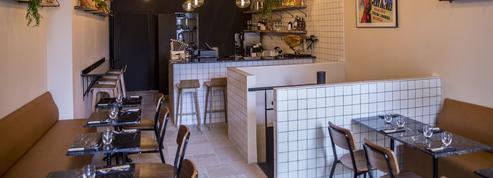 Pessic, bistrot à tapas du Marais