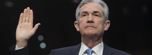 La Fed poursuit la lente remontée des taux