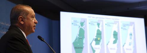 Des leaders musulmans appellent à reconnaître Jérusalem comme capitale de la Palestine