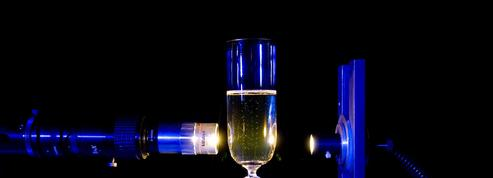 Ce que la science nous dit des bulles de champagne