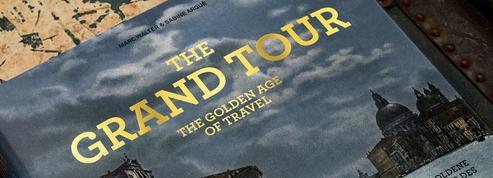 De Chateaubriand à Kerouac, l'âge d'or des voyages