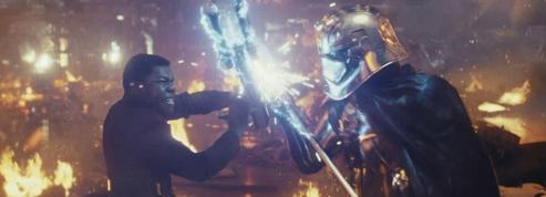 Star Wars VIII :un box-office qui démarre à la vitesse lumière