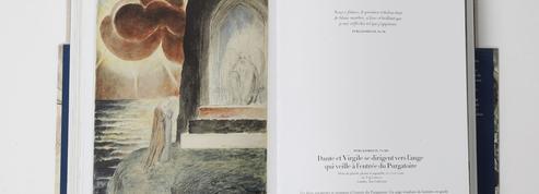 William Blake et Dante: la rencontre de deux génies