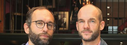 Matthieu et Thomas Lafont, opticiens chics de père en fils, boostent la maison Lafont Paris