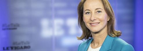 Ségolène Royal: «Je ne suis pas retirée de la vie politique»
