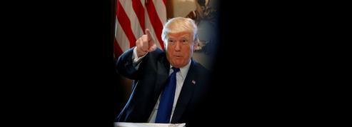 Selon un quotidien américain, Donald Trump est «indigne de nettoyer les toilettes»