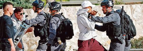 Quatre Palestiniens tués dans des heurts avec les forces de sécurité israéliennes