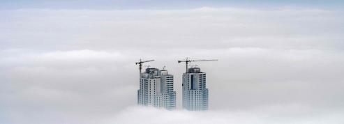 La capitale de la Macédoine asphyxiée par la pollution