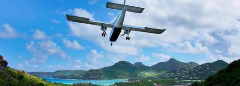 Antilles : dans les pas de Johnny, le rocker aux yeux bleus Saint-Barth