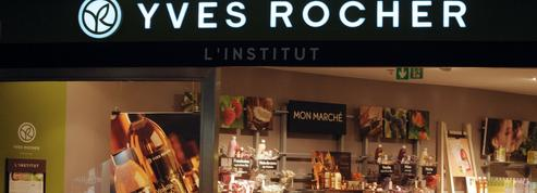 E-commerce : Yves Rocher élu meilleur site de l'année