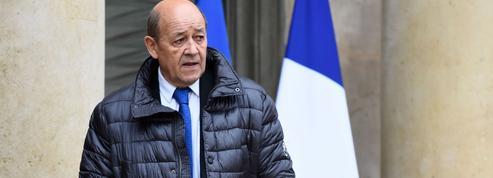 Jean-Yves Le Drian, toujours adhérent PS, pourrait rejoindre LREM