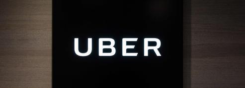 Uber : 1,4 million de Français concernés par le piratage