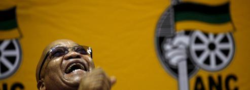Afrique du Sud : l'ANC se choisit un président