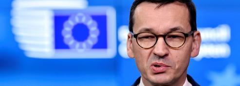 L'Union européenne lance un ultimatum à la Pologne