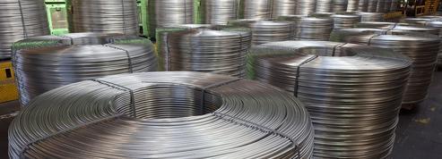 La Chine sème le doute sur le marché des métaux