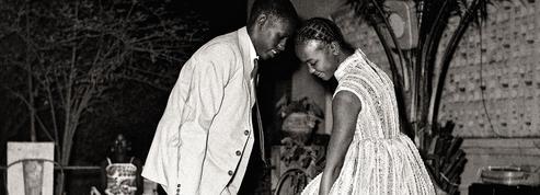 Malick Sidibé, le sourire de Bamako