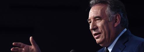 François Bayrou : «Ce n'est pas parce qu'il y a moins d'argent public, qu'il n'y a plus de projet social»