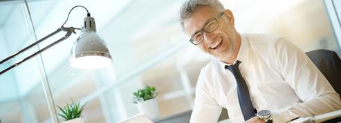 Les patrons et les salariés sont optimistes