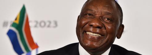 Afrique du Sud : Ramaphosa, le nouveau visage de l'ANC