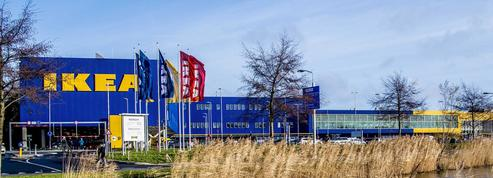 Bruxelles enquête sur Ikea pour optimisation fiscale