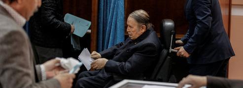 Qui sont les prétendants à la succession de Bouteflika ?