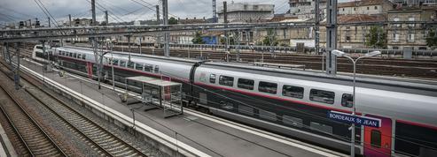 Paris-Bordeaux : le TGV prend des clients à l'avion