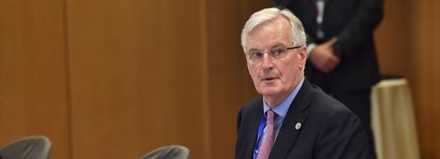 Brexit : Michel Barnier donne 90 jours à Theresa May pour clarifier ses choix