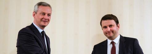 Paris veut renforcer les relations avec Moscou malgré les sanctions