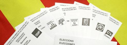 En Catalogne, des élections aussi indécises que décisives