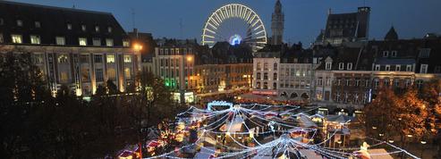 Le marché de Noël de Lille, roi des «likes» sur Facebook