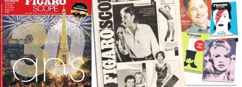 La sagacité citadine du Figaroscope, ce fringant trentenaire