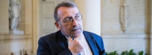 Joël Giraud, le relais de Macron à l'Assemblée