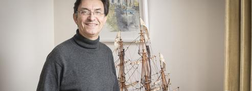 Charles Jaigu : «Notre avenir est sur l'eau»