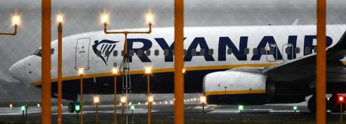 Ryanair devra affronter une grève des pilotes en Allemagne