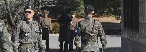 Corée du Nord : un nouveau soldat rejoint le Sud par la zone démilitarisée