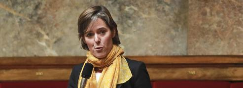 Une députée LREM défend le budget 2018 en récitant des vers à l'Assemblée