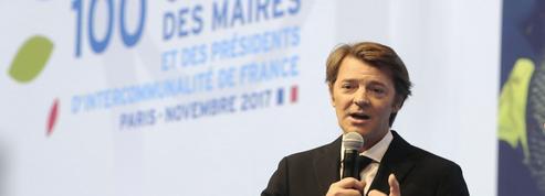 Réforme territoriale : les maires de France consultent des constitutionnalistes