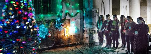 Après l'État islamique, un Noël d'espoir pour les chrétiens d'Orient