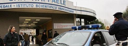 Sicile : le business macabre de l'ambulancier de la Cosa Nostra