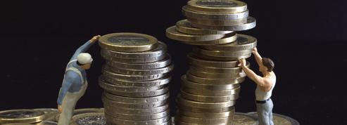 La dette publique atteint 2226 milliards d'euros