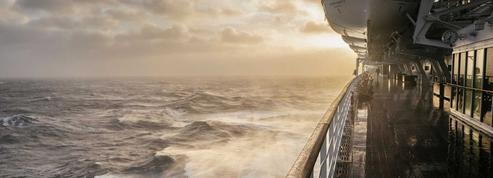 Queen Mary 2 : le charme transatlantique