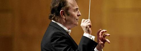 Le chef d'orchestre Charles Dutoit accusé à son tour d'agressions sexuelles