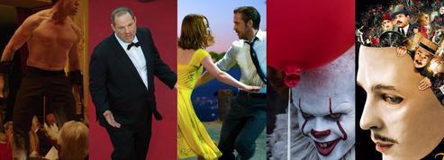 L'affaire Weinstein, The Square, Disney... Retour sur une année qui a secoué le cinéma