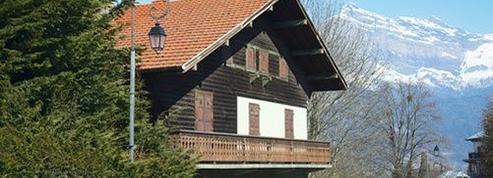Le casse-tête des friches immobilières à la montagne